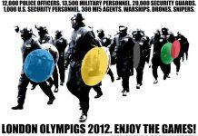 Anti-OL plakat