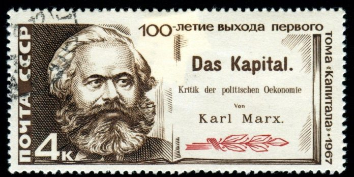Marxismens grundspørgsmål