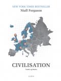 Forside til Ferguson: Civilisation, Forlag Cepos