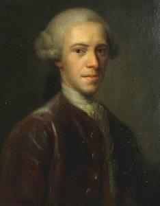 Frederik Sneedorf
