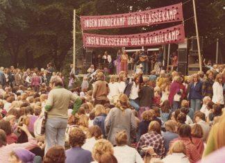 I 2016 undersøger Golden Days-festivalen 1970'ernes opture og nedture.(Foto fra Arbejdermuseet på Facebook) https://www.facebook.com/arbejdermuseet.dk/photos/a.343574295673512.85253.343077942389814/1235783339785932/?type=3&theater¬if_t=notify_me_page¬if_id=1473580163130198