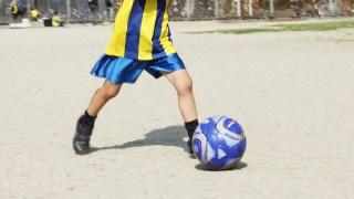 サッカーのインサイドドリブルは必要ないのか?