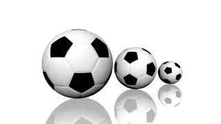 サッカーボールのサイズにはプロ用やキッズ用の種類がある!