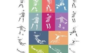 サッカーが上手い選手が付くポジションと注目度や評価との関係!