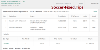 FIXED MATCHES HT FT, ht ft matches, sure picks, winning games