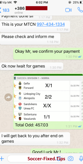paid football games