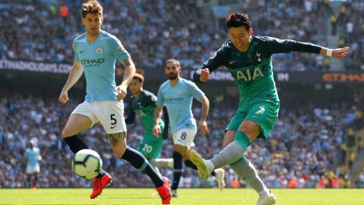 Tottenham vs Brighton Premium Soccer Predictions 23/04/2019