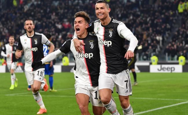 Juventus Vs Roma Soccer Betting Predictions Soccer