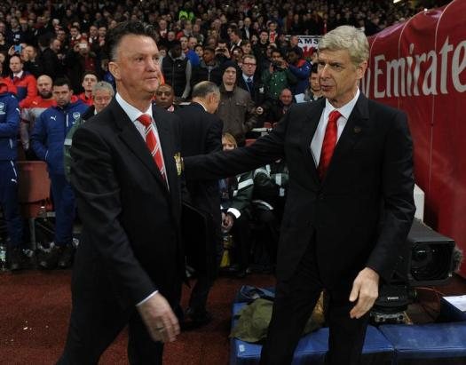 Watch Live: Manchester United vs. Arsenal (Lineups and ...