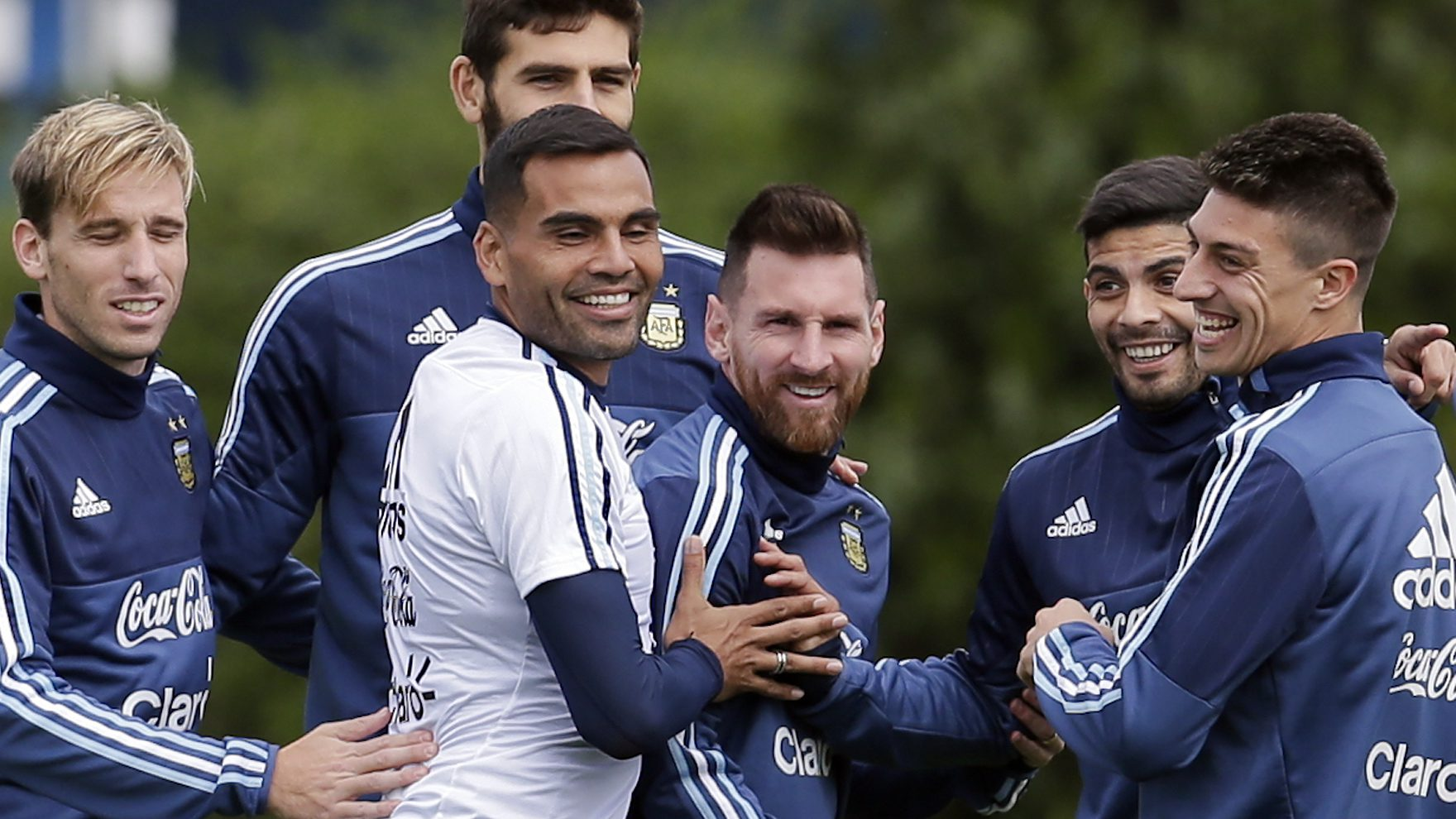 CONMEBOL World Cup qualifying preview: Crunch time - ProSoccerTalk | NBC Sports