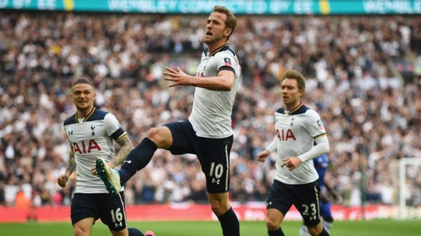 Fa Cup Preview Spurs Arsenal In 3rd Round Sunday