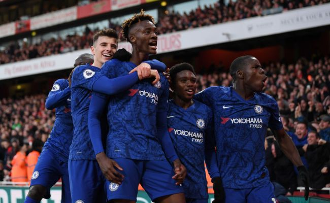 Three Things We Learned Arsenal V Chelsea