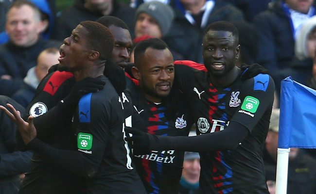 3 Things Learned Brighton V Crystal Palace