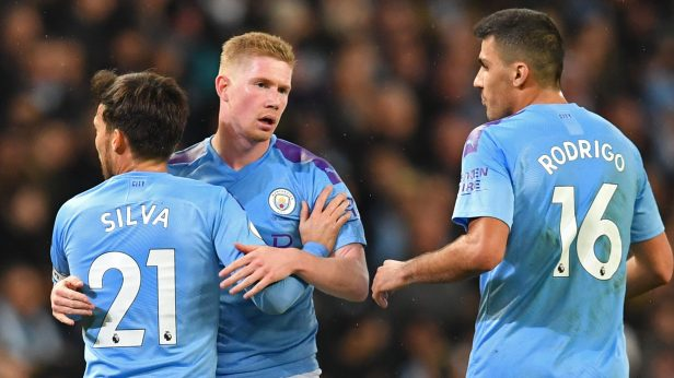 Ranking every Manchester City player's 2019-20 Premier League season