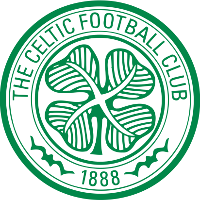 Glasgow Celtic badge