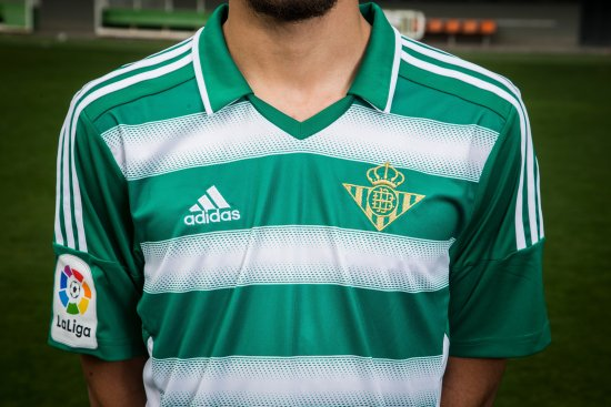 Real Betis commemorative Dia de Andalucia kit 2