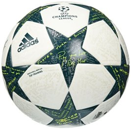 Champion's League Finale Top Training Soccer Ball