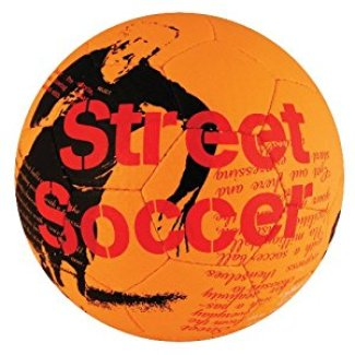 Select Street Soccer Ball