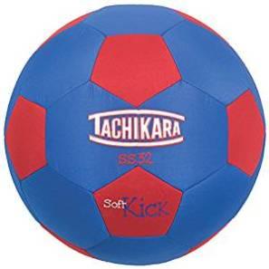 Tachikara Ss32 Soft Kick Soccer Ball