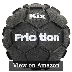 kix friction soccer ball