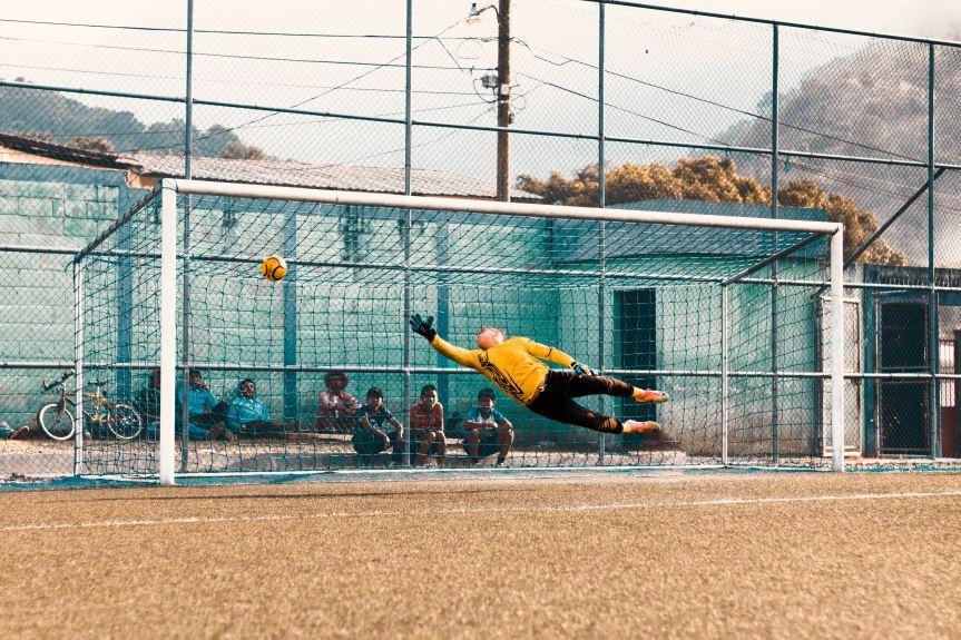 Soccer Predictions 6/23/19
