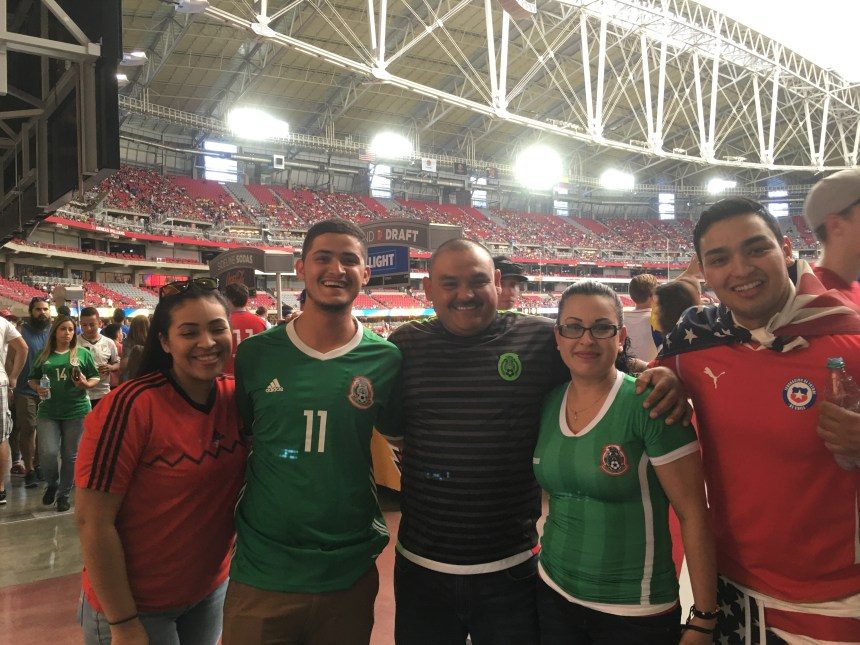 mexfans