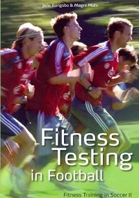 Fitness Testing in Football