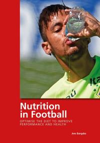 Nutrition in Football Book