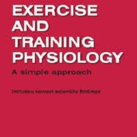 Exercise and Training Physiology