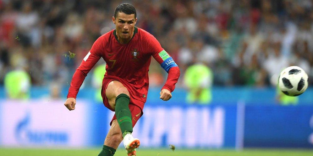 Salgado Utarakan Pendapatnya Tentang Kepergian Ronaldo