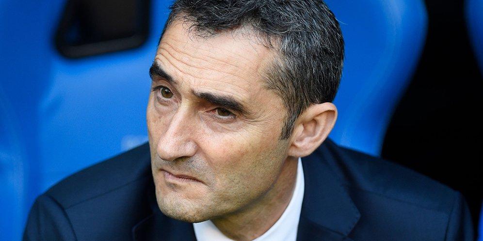 Fans Minta Valverde Ambil Langkah Berani Tuk Bisa Menang Dari Madrid