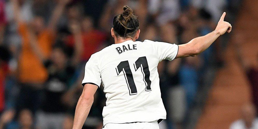 Pires Minta Arsenal Segera Datangkan Gareth Bale