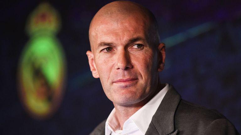 Ancelotti: Madrid Dan Zidane Adalah Contoh Jodoh Yang Klop !