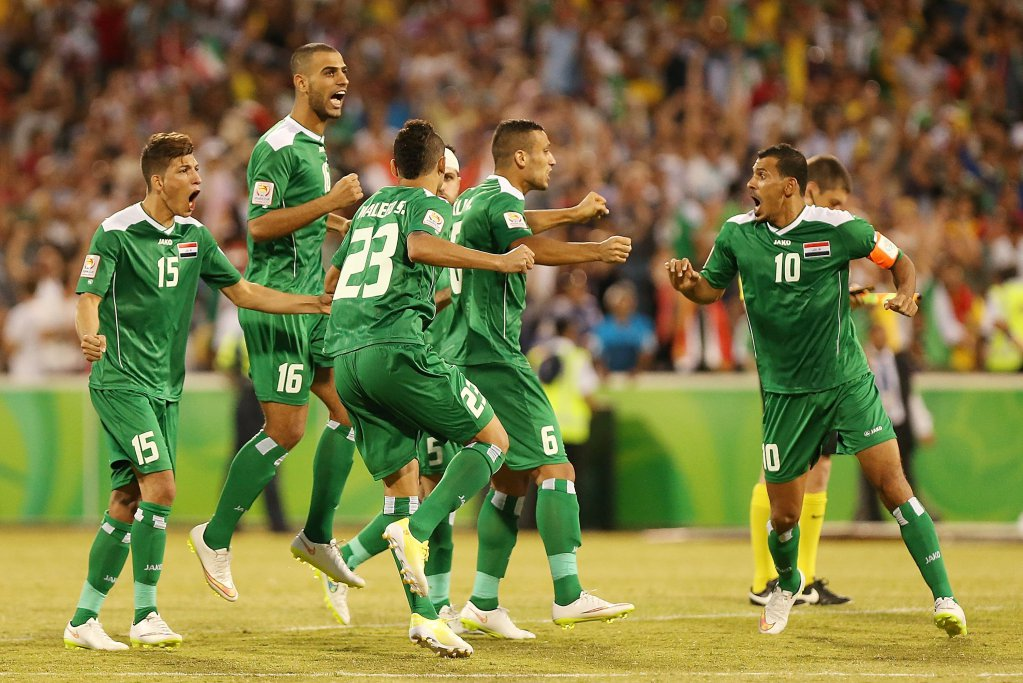 Match Preview: Iran vs Iraq