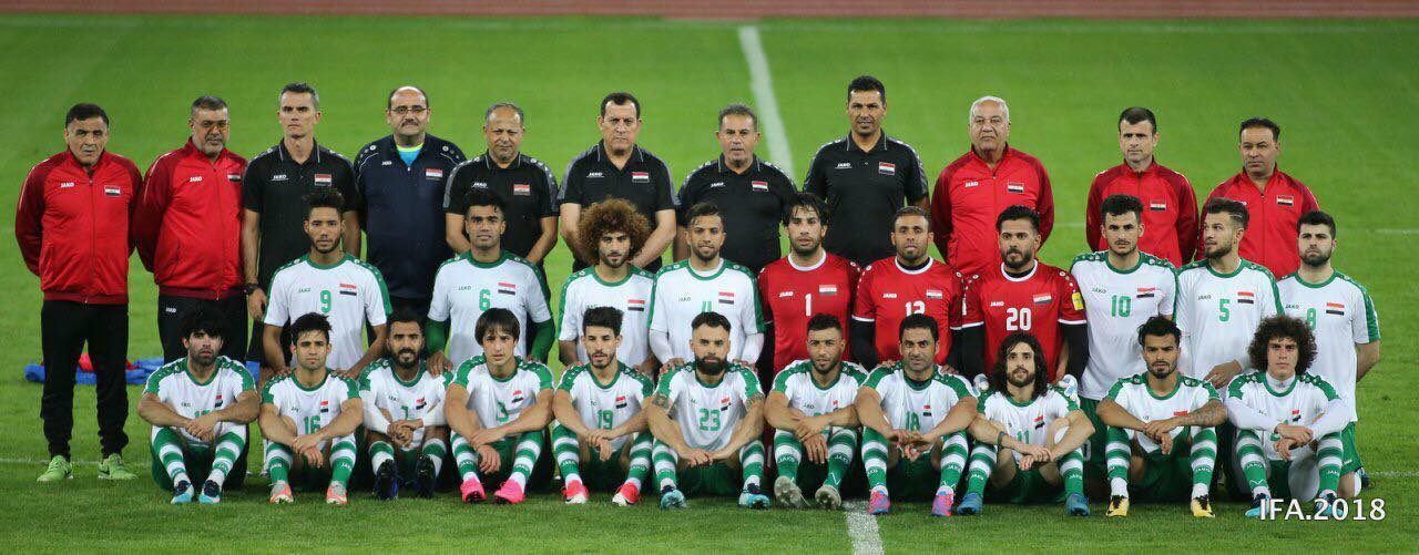 Match Preview: Iraq vs Saudi Arabia