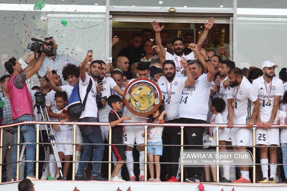2018/19 Iraqi Premier League Preview and Predictions