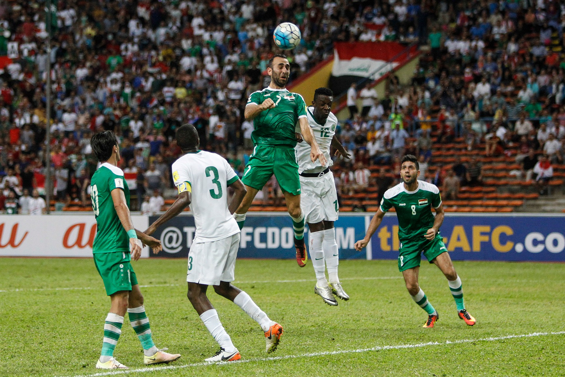 Katanec names 23-man squad for Saudi International Tournament