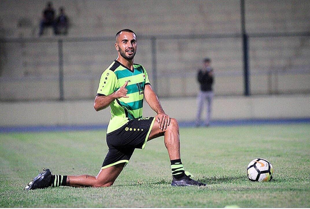 Brwa Nouri announces international retirement