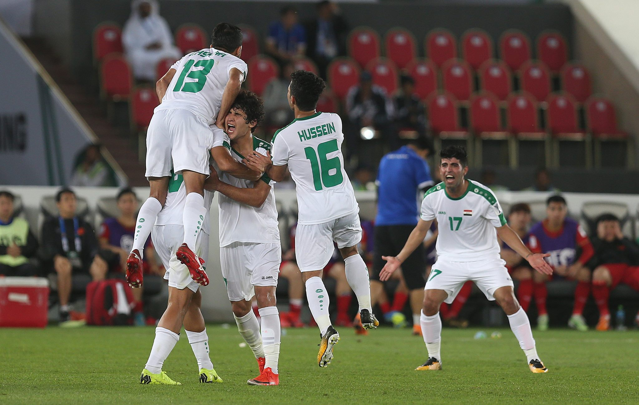 Match Preview: Iraq vs Yemen