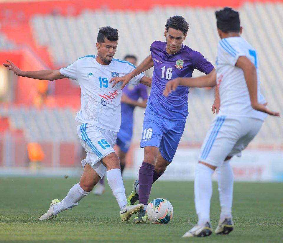 Ones To Watch: Five players making a mark in the Iraqi League