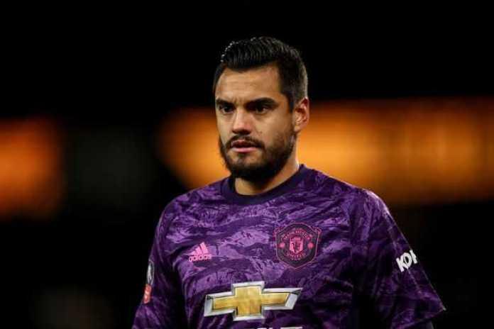 Screenshot 1 12 - Manchester United Fearing Two Goalkeeper Summer Transfer Exits