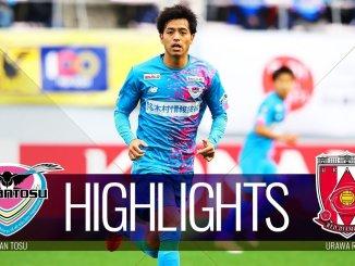 fw2 - 新加入FW山下敬太の2ゴールによりサガン鳥栖は浦和レッズにホームで快勝