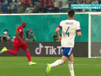 euro2020bfw2 - EURO2020グループBエースFWルカクの2ゴールによりベルギー代表が快勝スタート