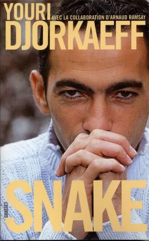 Snake - Source [4]