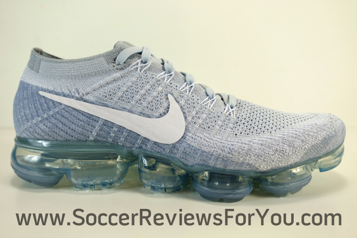 Nike Air VaporMax Flyknit Review  Soccer Reviews For You