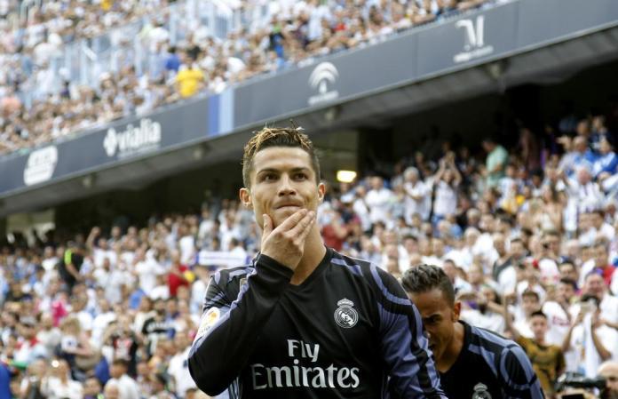 Eden Hazard vs Cristiano Ronaldo – Stats show the 5 time Ballon d'Or is still superior to the Chelsea attacker 1