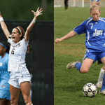 2011 Girls NSCAA All American and All Midwest