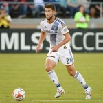 Tommy Meyer Signs With Swope Park Rangers