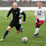 Saint Louis FC Earn First Home Win