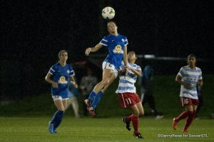 National Women's Soccer League Opens Saturday